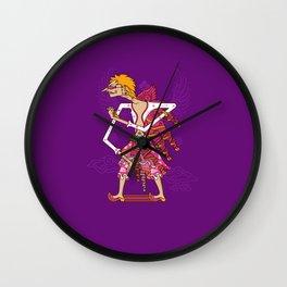 Doflamingo Wall Clock