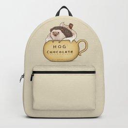Hog Chocolate Backpack