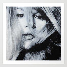 Aliki Art Print