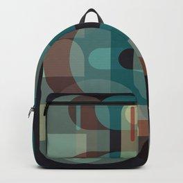 Bounce Back Backpack