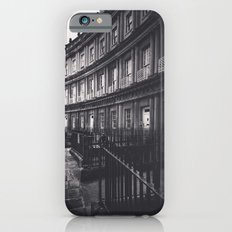 Bath Spa Streets iPhone 6s Slim Case