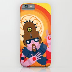 The inscrutable Lord ov Data iPhone 6s Slim Case