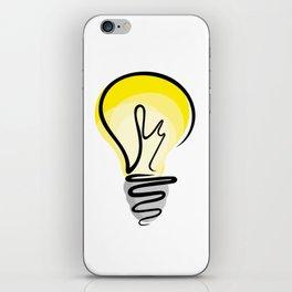 Good Idea iPhone Skin