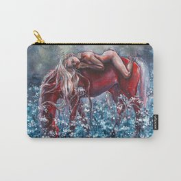 Epona Carry-All Pouch