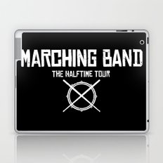 Marching Band Rocks Laptop & iPad Skin