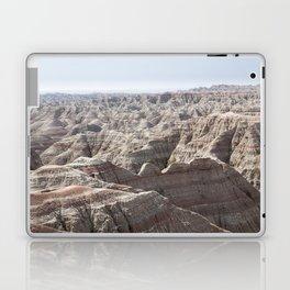 Fantastic Badlands Laptop & iPad Skin