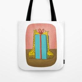 Necklove Tote Bag