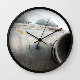 Avro Canada CF-100 Wall Clock