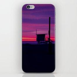 Magical Malibu iPhone Skin