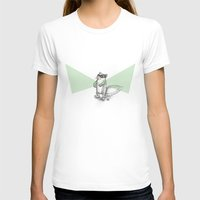 squirrel T-shirts featuring Squirrel by ValD