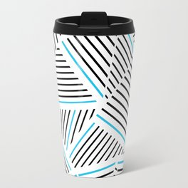 Ab Linear with Electric Travel Mug