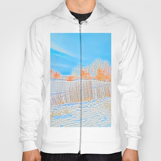 After the storm Hoody