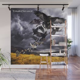 david gilmour rattle that lock tour dates 2021 sugiharto Wall Mural