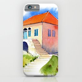 Byblos, Lebanon iPhone Case