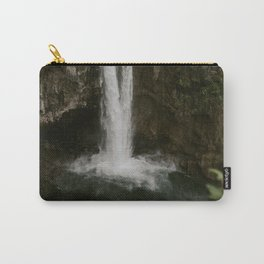 Snoqualmie Falls - WA Carry-All Pouch