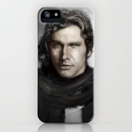 Shades of Solos redux iPhone Case