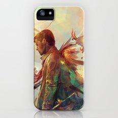 Love iPhone (5, 5s) Slim Case