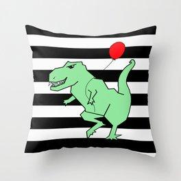 RSVP Throw Pillow