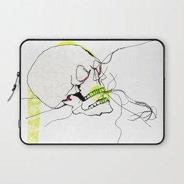 CRANIUM Laptop Sleeve