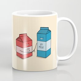 Milkshake Coffee Mug