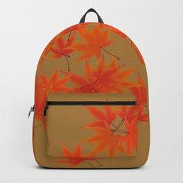 Japanese Maple Backpack