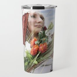 The Harvest Travel Mug