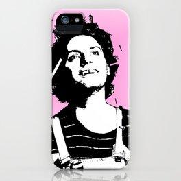 Mac DeMarco: Love in Pink iPhone Case
