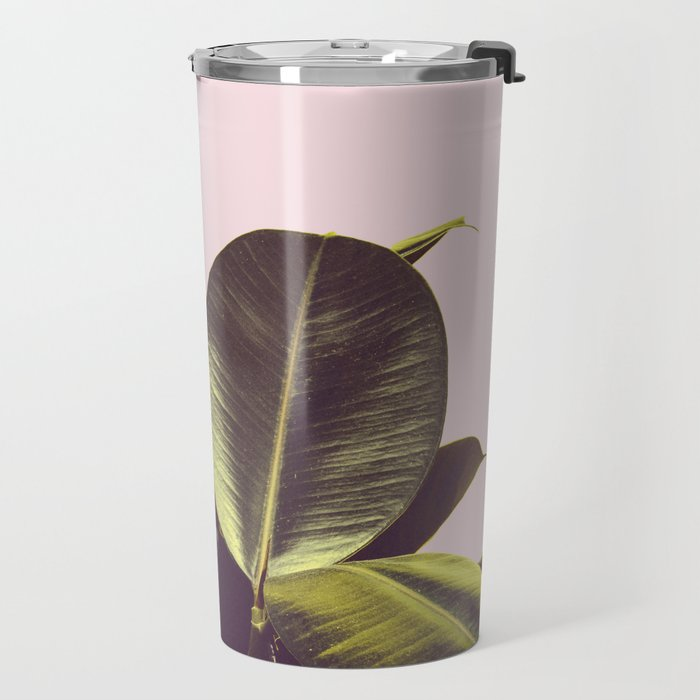 Wilde Botancial Travel Mug