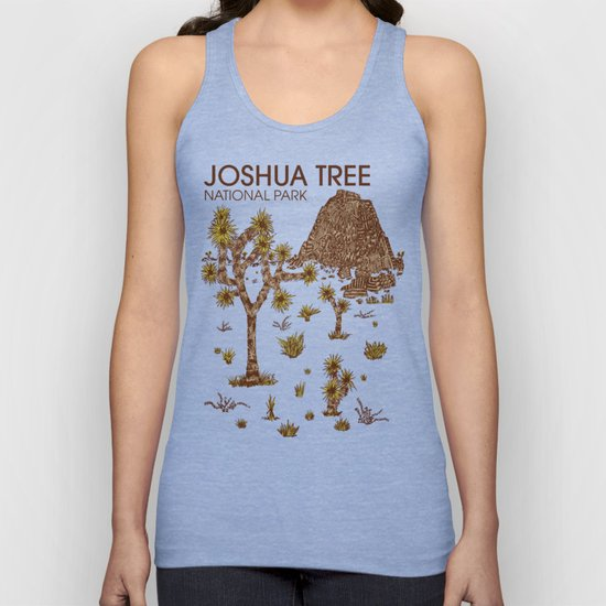 Joshua Tree National Park by hinterlund