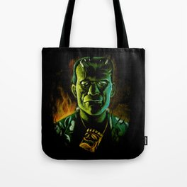 Party Monster Tote Bag