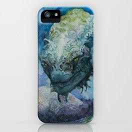 Jörmungandr iPhone Case