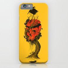 Nameless Hero iPhone 6s Slim Case