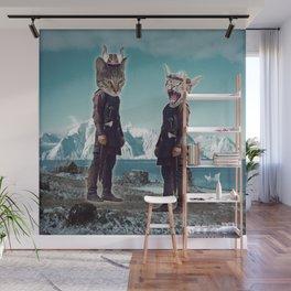My Dear Buccaneer Wall Mural