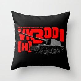 VK3001(H) Sturer Emil Throw Pillow