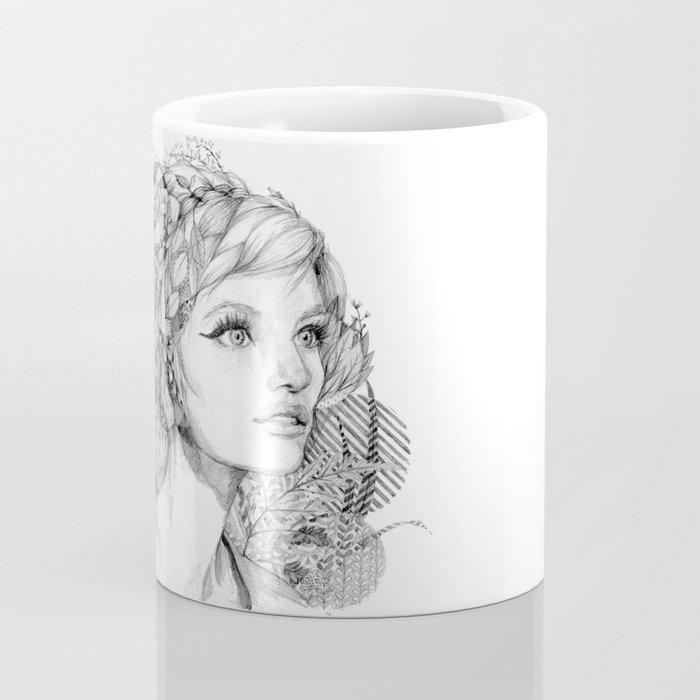It Takes Over Coffee Mug