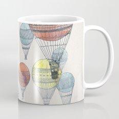Voyages Mug