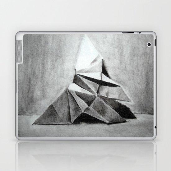 Origami Butterfly Laptop & iPad Skin