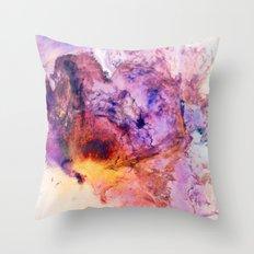 Burrage Throw Pillow
