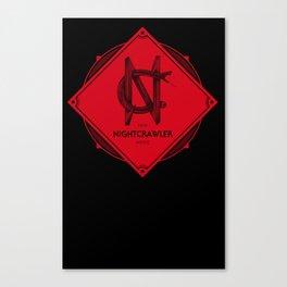 new logo Canvas Print