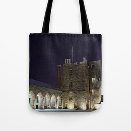 Aberdeen 2 Tote Bag