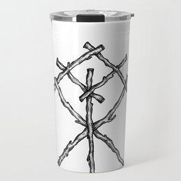 Rune Binding Travel Mug