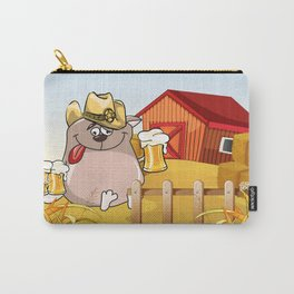 The Hippolyte cat Part#18 Carry-All Pouch