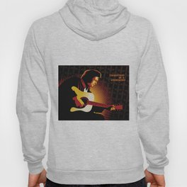 Johnny Cash: ThornTree in a Whirlwind Hoody