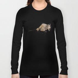 Wildebeest Long Sleeve T-shirt