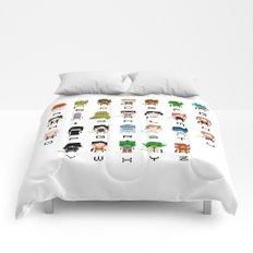 Star Wars Alphabet Comforters