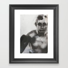 Lekkeri Framed Art Print