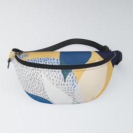 Ivy and Sunshine Fanny Pack