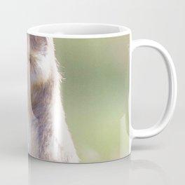 Watercolor Prarie Dog 01, Boulder County, Colorado, Stinky Fingers Coffee Mug
