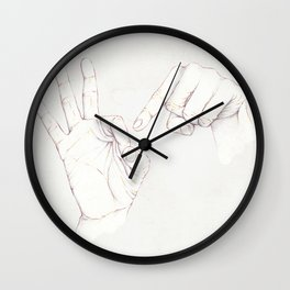 Innuendo   Wall Clock