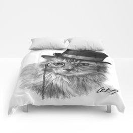Monsieur Mack Comforters